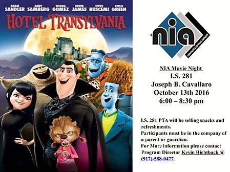 IS 281 Movie night flyer (2)