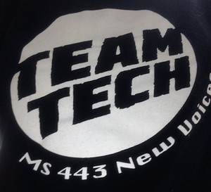IS 443 Team Tech_1