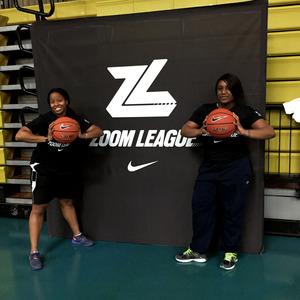 NIA/KECSS Nike Zoom