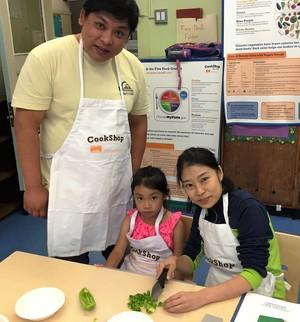 PS 186 Cook Shop 2