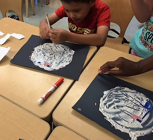 PS 229 Building the Moon 1