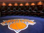 NIA/IS 227 Knicks Locker Room